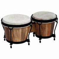"CLUB SALSA bongo 6""+7"" natural"