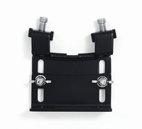 """GIBRALTAR Bass drum lifter for 16"""" to 20"""""""