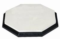 "GEWA Practice pad hexagonal 12"""