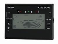 GEWA Metronome ME100