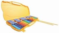ANGEL glockenspiel chromatic G'-G''' YELLOW BOX