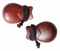 CLUB SALSA Castagnettes Traditional (2 pair)