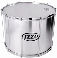 """IZZO Surdo Aluminium 20""""x50cm"""