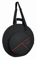 "GEWA Premium cymbal bag 22"" + 15"""