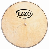 IZZO Cuica natural head 8""
