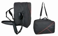 GEWA Premium cajon bag 53x31x31 cm with 2 shoulder straps