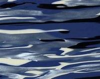 DELMAR Oyster 70s Blue