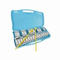 ANGEL glockenspiel chromatic G'-G''' BLUE BOX
