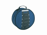 """BOSTON deluxe snare drum gig bag 14""""x 8"""" (15mm thick)"""