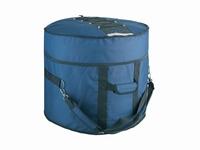 """BOSTON deluxe floortom gig bag 18"""" (15mm thick)"""