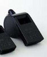ACME thunderer whistle plastic