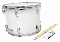 "BASIX Marching drum 14""x10"""