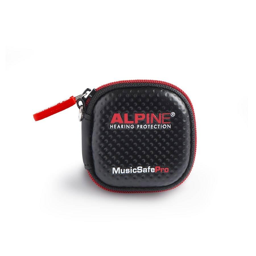 ALPINE MusicSafe Pro - Transparant