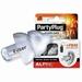 ALPINE Alpine PartyPlug earplugs - Transparant