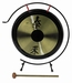 SONORUS China Gong 25cm + stand & beater