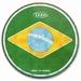 IZZO Brasil logo head 6