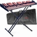 STAGG Xylophone set (with bag and stand)
