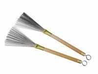 Brushes metal
