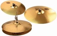 Cimbalen (Cymbals)