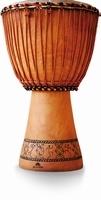 Djembé traditional (hout)