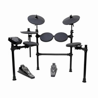 Electronische drums (Electronic drums)