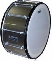 Grote trommen (Marching bass drum)