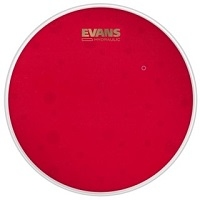 Hydraulic Red Coated Snare Batter