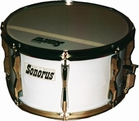 Marstrommels (Marching drum)