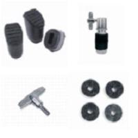 Stand onderdelen (Stand parts)